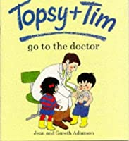 01 Topsy And Tim Go To The Doctor