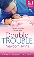 Double Trouble: Newborn Twins (Mills & Boon Special Releases)