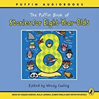 Puffin Book Of Stories For Eight Year Olds Unabridged Compact Dis