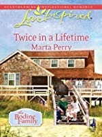 Twice in a Lifetime (The Bodine Family - Book 1)