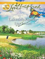 Lakeside Family (Mills & Boon Love Inspired)