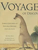 Voyages of Discovery (Natural History Museum)