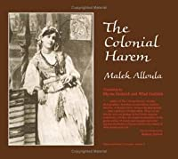 Colonial Harem (Theory and History of Literature)