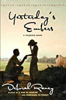 Yesterday's Embers (A Clayburn Novel)