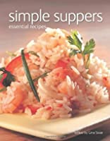 Simple Suppers (Essential Recipes)