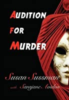 Audition for Murder (Morgan Taylor mysteries)