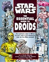Star Wars: Essential Guide to Droids (Essential Guides)