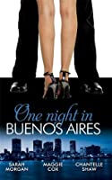 One Night in Buenos Aires (Mills & Boon M&B) (Unexpected Babies - Book 3)