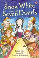 Snow White And The Seven Dwarfs (Young Reading)