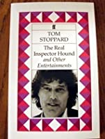 The Real Inspector Hound: And Other Entertainments