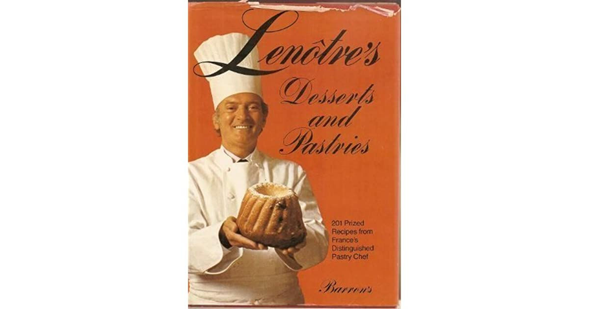 gaston lenotre essay The gaston lenôtre scholarship helps raise funds for deserving students who  are interested in a career in the culinary arts learn more about it here.