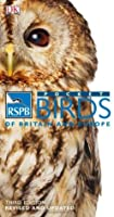 Birds of Britain and Europe (RSPB Pocket)