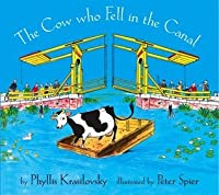 The Cow Who Fell in the Canal (Mini Picture Book)
