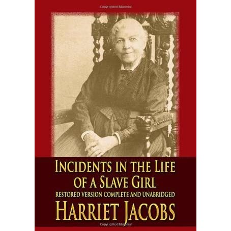 a life of a slave girl Free incidents in the life of a slave girl papers, essays, and research papers.