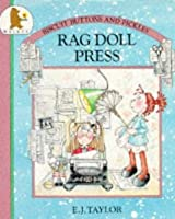 Rag Doll Press (Biscuits, Buttons & Pickles)