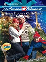 Once Upon a Christmas (American Dads - Book 2)