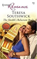 The Sheikh's Reluctant Bride (Harlequin Romance)