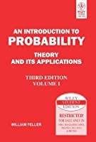 An Introduction to Probability Theory and Its Applications, Volume 1