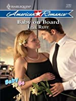 Baby on Board (Baby To Be - Book 6)