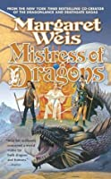 Mistress of Dragons (The Dragonvarld Trilogy)
