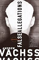 False Allegations (Burke, #9)