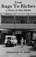 From Rags to Riches: The Story of Abu Dhabi