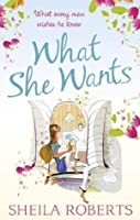 What She Wants (Life in Icicle Falls - Book 3)