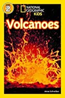 Volcanoes (National Geographic Readers)