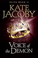Voice of the Demon (The Books of Elita Book 2)