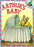 Arthur's Baby (Red Fox picture books)