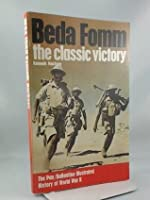 Beda Fomm: The Classic Victory (History of 2nd World War)