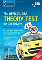 The Official Dsa Theory Test For Car Drivers And The Official Highway Code Book 2010 2011