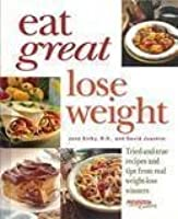 Eat Up Slim Down: Tried and True Recipes and Tips from Real Weight-Loss Winners