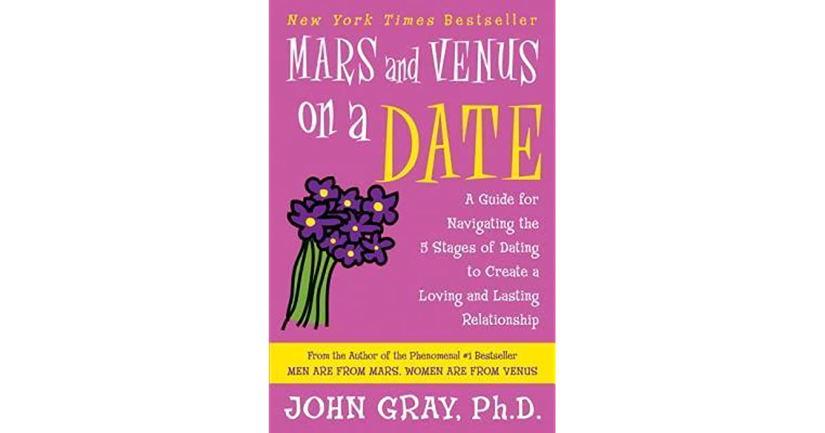 Mars and venus dating stages