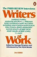 Writers at Work 02