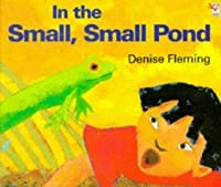 In the Small, Small Pond (Red Fox picture books)