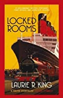 Locked Rooms (Mary Russell, #8)