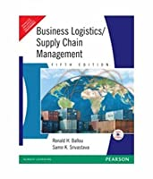 Business Logistics/Supply Chain Management, 5/e (With CD)