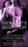 Midnight's Seduction (Dark Warriors)