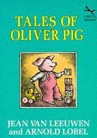 Tales of Oliver Pig (Red Fox beginners)