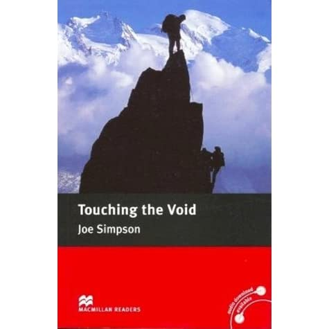 Touching the void review