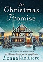 The Christmas Promise (Christmas Hope, #4)