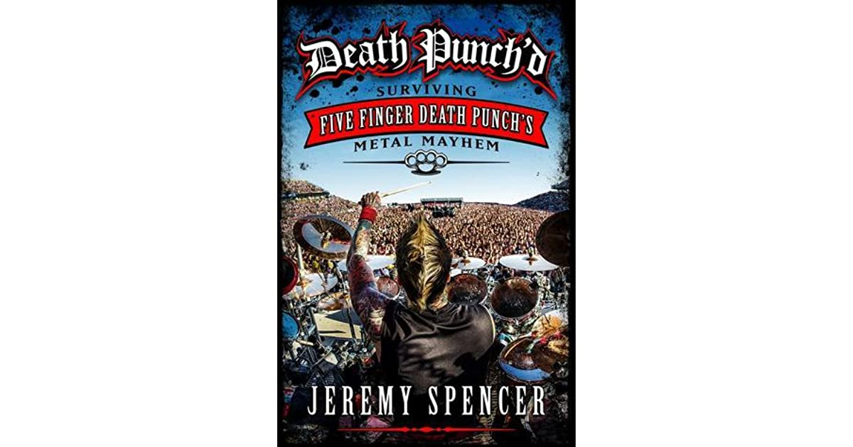 one finger death punch pc crack