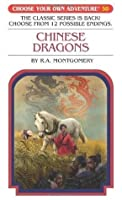 Chinese Dragons (Choose Your Own Adventure)
