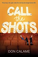 Call the Shots (Swim the Fly #3)