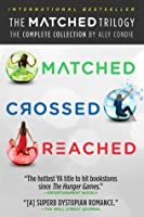 The Matched Trilogy: The Complete Collection