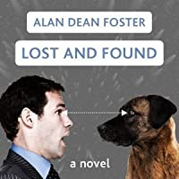 Lost and Found (Taken, #1)