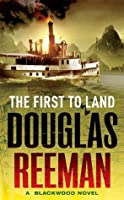 The First to Land (Royal Marines 2)