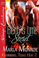 Beth's Little Secret (Riverbend, Texas Heat, #2)