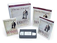 Boundaries in Dating: Curriculum with Book(s) and Video